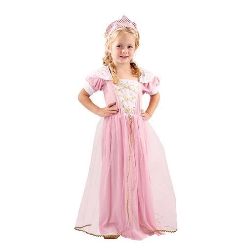Image of   Childrens Princess costume 3-4