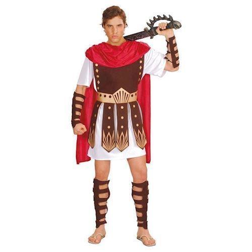 Image of Udklædning, Voksen, Gladiator M/L (8712026838063)
