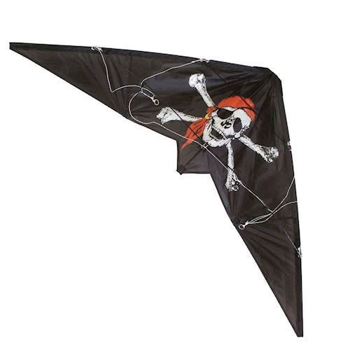 Image of   Rhombus Stunt drage Fox Pirat
