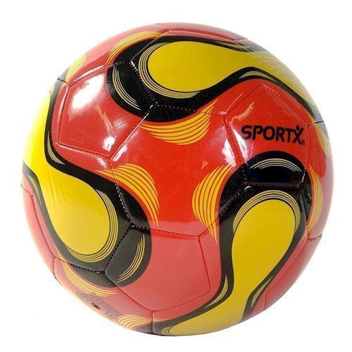 SportX Fodbold, rød