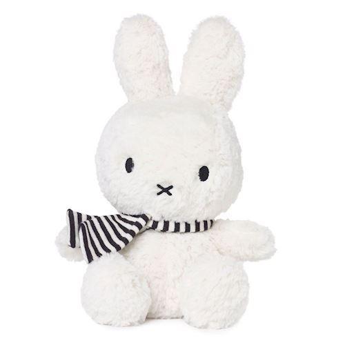 Image of Miffy Vinter Bamse, 23 cm (8712269006649)