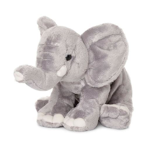 Image of WWF Plush-elephant, 25 cm (8712269008018)