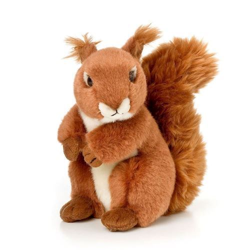 Image of WWF Plush-Bever, 15 cm (8712269011339)