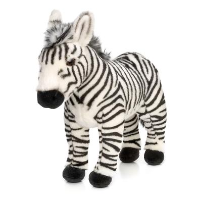 Image of   WWF Bamse - Zebra, 30cm