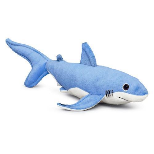 Image of WWF Plush-shark, 28 cm (8712269114801)