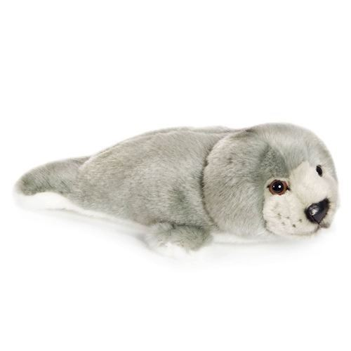 Image of WWF Plush-Seal, 24 cm (8712269126903)