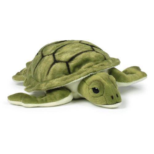 Image of   WWF Bamse - Skildpadde, 23 cm