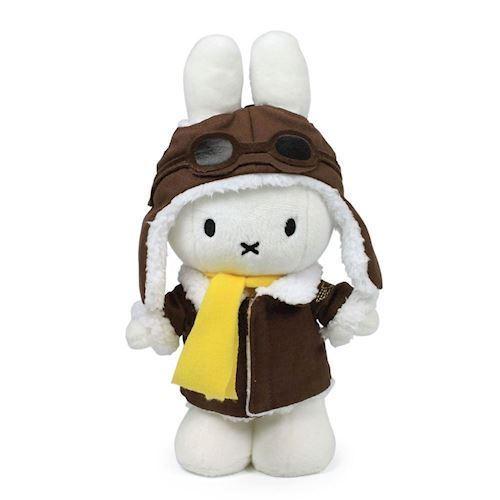 Image of Miffy, pilot bamse 24cm (8712269148769)