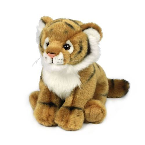 Image of WWF Tiger, 15 cm