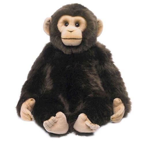 Image of   WWF Bamse - Chimpanse, 39cm