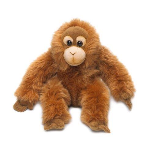 Image of   WWF bamse - orangutang, 23 cm