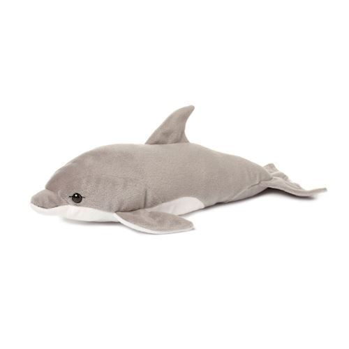 Image of WWF Plush-dolphin, 39 cm (8712269163700)
