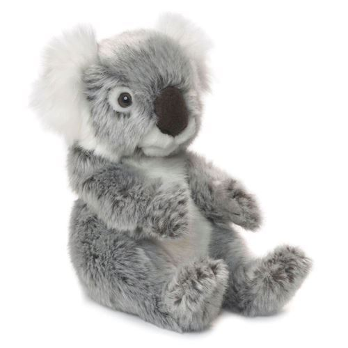 Image of WWF Plush-Koala, 15 cm (8712269168903)