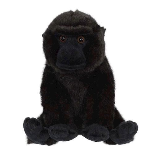 Image of WWF Bamse - Gorilla, 17cm (8712269400997)