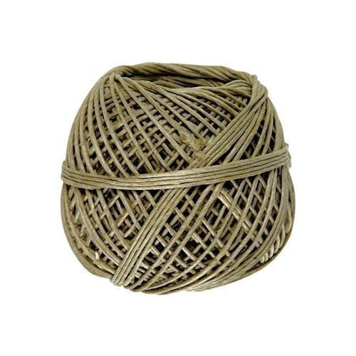 Image of   Flax rope, 100 g ca 100 m away