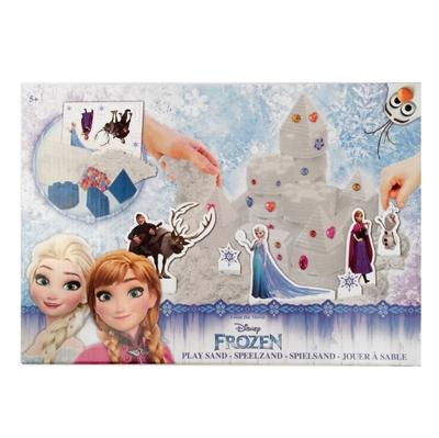 Image of   Disney, Frozen/Frost - Legesand