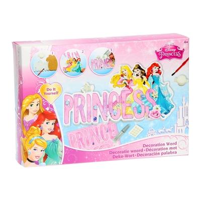 Image of   Disney Princess Design ord