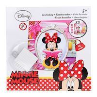 Minnie Mouse 3D Kort