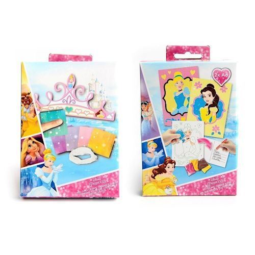 Image of   Disney Princess Hobby Æske