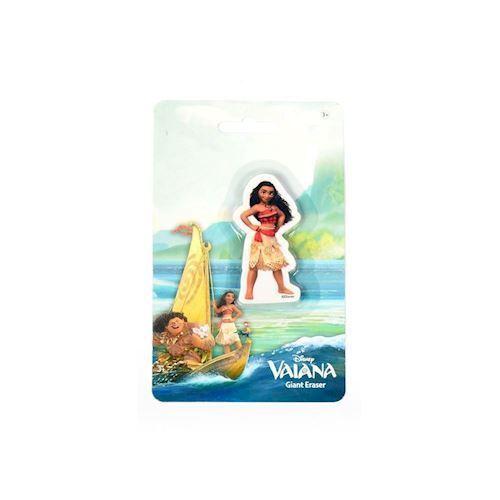 Image of   Disney Vaiana Viskelæder XXL