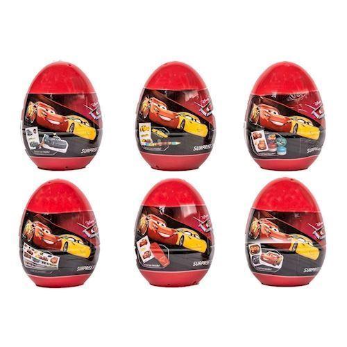 Image of   Cars 3 overraskelses æg