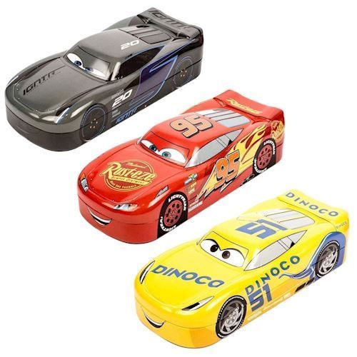 Image of   Cars 3 blyant