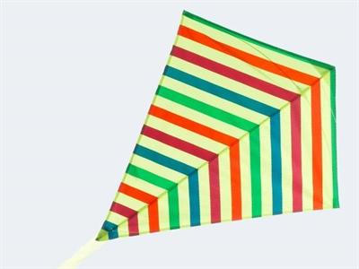 Image of   Drage Diamond 75x85cm stripet