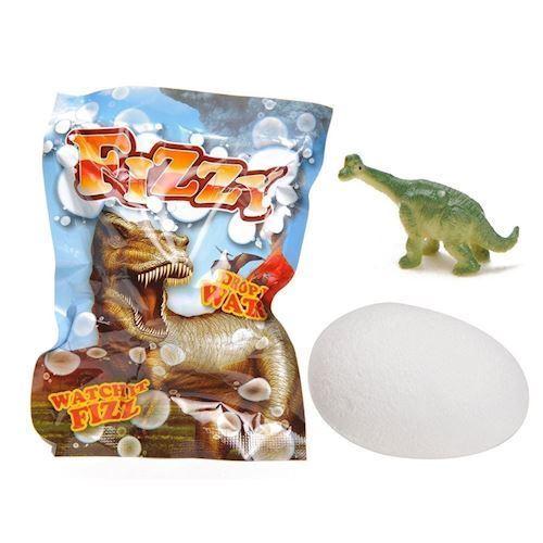 Image of   Dinosaur æg - udklæk dinosauren