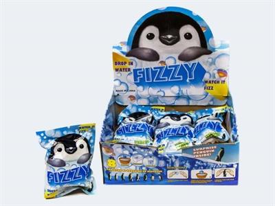 Image of   Fizzy Pingvin i pose