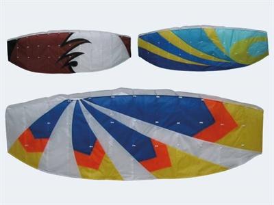 Image of   Stuntdrage 180cm parafoil