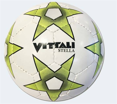Image of   Fodbold Vittali Bion 22cm