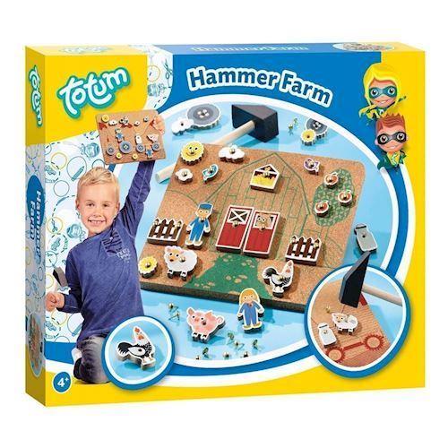 Totum Hammer bondegård