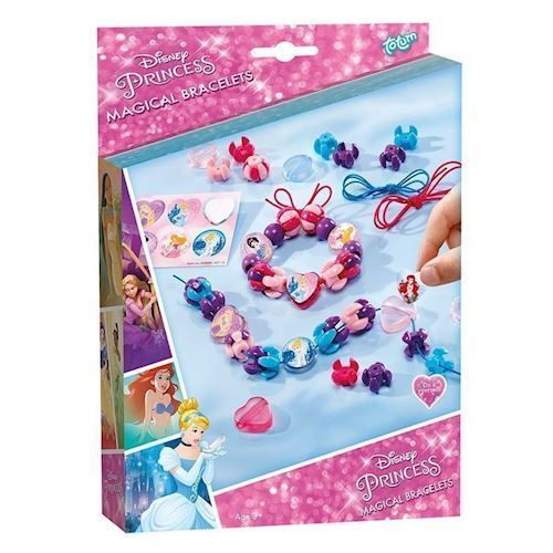 Image of Totum, Disney Princess, design magiske armbånd (8714274044036)