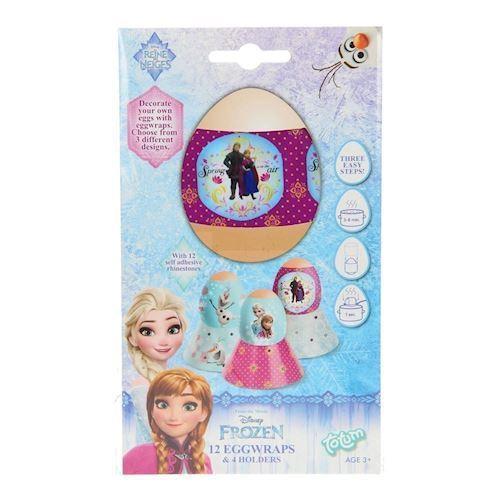 Totum, Disney Frozen ægge pynt