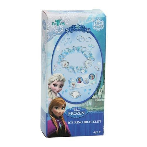 Image of   Totum, Disney Frozen, Ice Ring armbånd