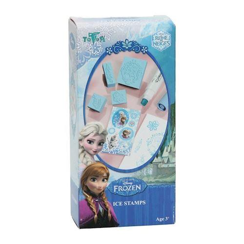 Image of   Totum, Disney Frozen, stempler