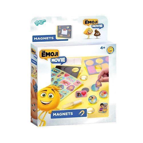Totum Emoji Magnet designer