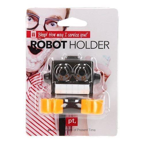 Image of   TandbørsteHolder Robot