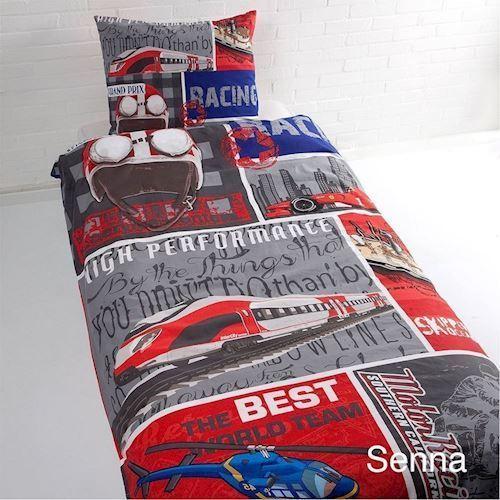 Image of Duvet Cover Senna (8714305067430)