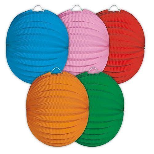 Image of Farvet Lanterne (8714572048408)