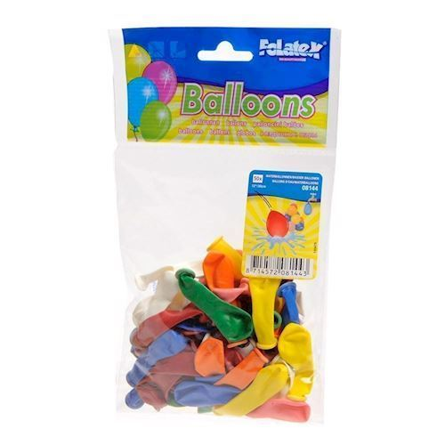 Folatex Vand Balloner, 50 stk