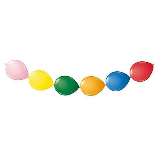 Image of Balloner, knapballoner 8 stk