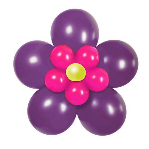 Image of   Balloon Flower Set