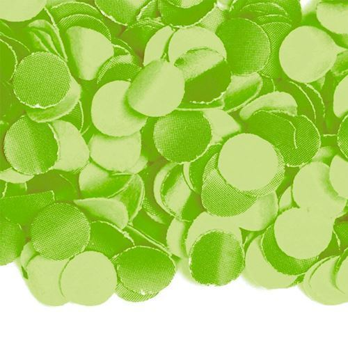 Image of Confetti Lime Green, 100 grams