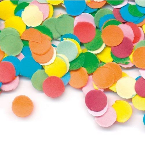 Image of Confetti Multi Color 100 g (8714572089784)