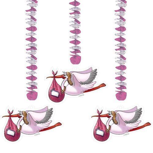 Image of   Festartikel, stork
