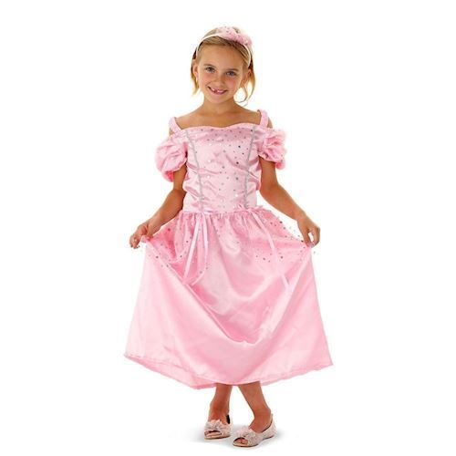 Udklædning, Prinsesse, M