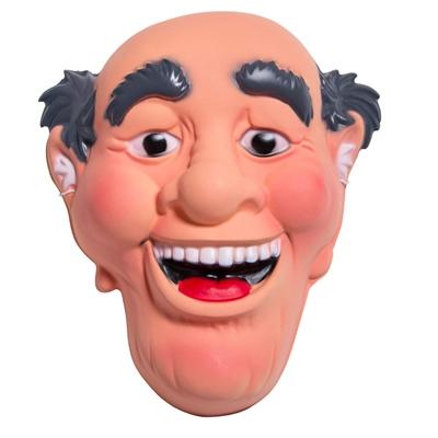 Image of   3D Maske Abraham