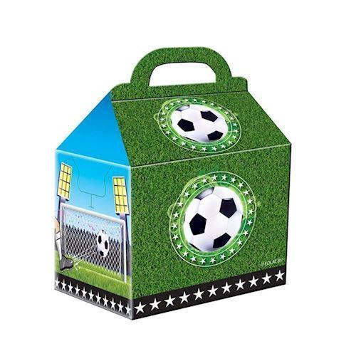 Image of Slikposer, fodbold, 4 stk