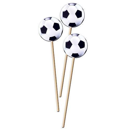 Fodbold pinde
